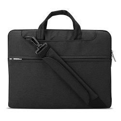 Lacdo 13 – 13.3 Inch Laptop Shoulder Bag Laptop Sleeve Case for MacBook Pro 13.3-inch Reti ...