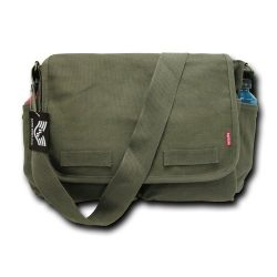 Rapiddominance Classic Military Messenger Bags, Olive