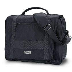 Lifewit 15.6 Inch Men's Tactical Briefcase Military Laptop Messenger Bag Multi-functional  ...