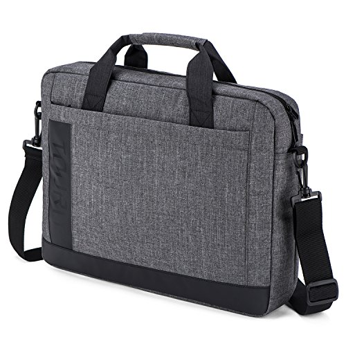 tourit 15 15 6 inch laptop sleeve protective bag with dual should strap and handle for laptop. Black Bedroom Furniture Sets. Home Design Ideas