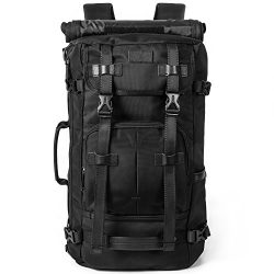 Travel Backpack, Cambond Outdoor 3 in 1 Rucksack Duffel Bag Carry on Bag Daypack for Camping Hik ...
