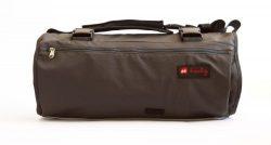 Henty Wingman Suit Bag, Grey