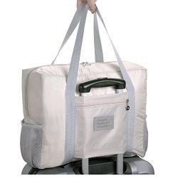 Foldable Travel Bag Lightweight Waterproof Foldable bag Travel Tote Bag