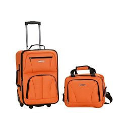 2 PC LUGGAGE SET