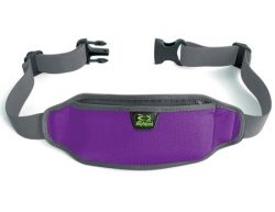 Amphipod AirFlow Lite Waistpack (One Size, Purple)