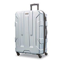 Samsonite Centric Hardside 28″ Luggage, Silver