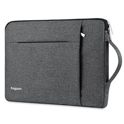 Kogzzen 11-12 Inch Laptop Sleeve Tablet Case for MacBook Air 11.6 inch/MacBook 12 inch/Surface P ...