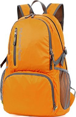 Mubasel Gear Backpack – Lightweight Backpacks for Travel Hiking – Daypack for Women  ...