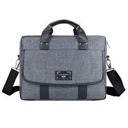 Laptop Business / Gaming / Travel / School Messenger Bag / Briefcase for 13″ – 15 ...