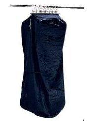 Tuva Salesman Sample Canvas Griptite Garment Transportation Bags 42″
