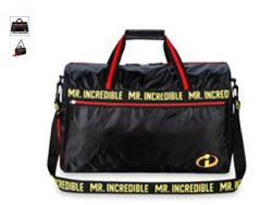 Disney – Mr. Incredible Duffel Bag