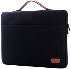 ProCase 14 – 15.6 Inch Laptop Sleeve Case Protective Bag for 15″ MacBook Pro 2016, U ...