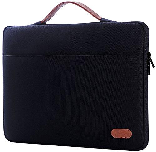 ProCase 14 – 15.6 Inch Laptop Sleeve Case Protective Bag for 15″ MacBook Pro 2016, U ...