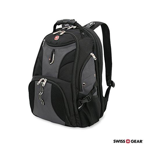 d06eab1dbc SwissGear Travel Gear 1900 Scansmart TSA Laptop Backpack - 19 ...