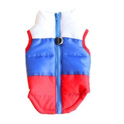 Hot Sale Fashion New Pet Clothes Cute Lovely Cat Dog Coat Jacket Pet Supplies Clothes Winter App ...