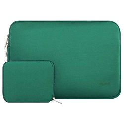 MOSISO Laptop Sleeve Bag Compatible 11-11.6 Inch MacBook Air, Ultrabook Netbook Tablet Small Cas ...