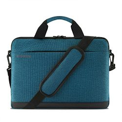 Laptop Shoulder Bag, S.K.L 13-13.3 Inch Business Laptop Sleeve Case Carrying Handbag Computer Br ...