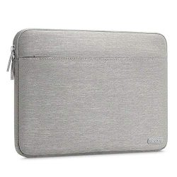 MOSISO Laptop Sleeve Bag Compatible 13-13.3 Inch MacBook Pro, MacBook Air, Notebook Computer, Sp ...