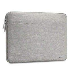 MOSISO Laptop Sleeve Bag Compatible 13-13.3 Inch MacBook Pro, MacBook Air, Notebook Computer, Sp ...