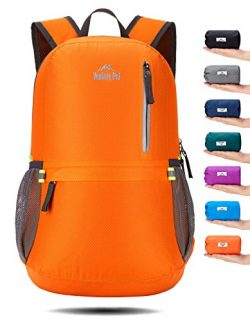 Venture Pal 25L Travel Backpack – Durable Packable Lightweight Small Backpack for Women Me ...