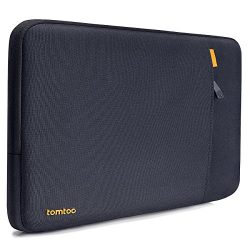 Tomtoc 360° Protective Sleeve Compatible with 15.6 Inch Acer Aspire E 15 and HP | Dell | Asus |  ...