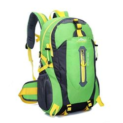Outdoor Camping Travel Hiking Bag, Outsta Sports Trekking Pack Rucksack Backpack Luggage Daypack ...