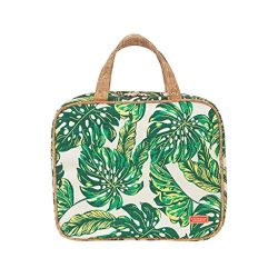 Stephanie Johnson Seychelles Martha Large Briefcase, Green