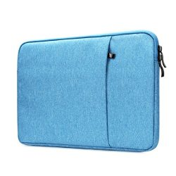 NIDOO 14 inch Water Resistant Stylish Laptop Sleeve Case Portable Notebook Carrying Bag Protecti ...