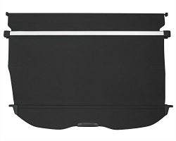 Subaru 65550SG000VH Luggage Compartment Cover Manual Rear Gate