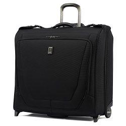 Travelpro Luggage Crew 11 50″ Rolling Garment Bag, Suitcase, Black
