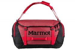 Marmot Long Hauler Large Travel Duffel Bag, 4575ci (75 Liter)