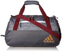 adidas Squad Duffel Bag