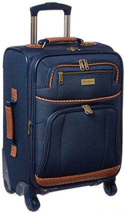 Tommy Bahama Luggage Set, Navy