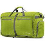 b619ce45c4a2 Gonex 100L Foldable Travel Duffel Bag for Luggage Gym Sports ...