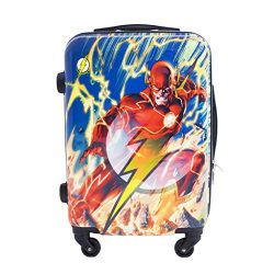 DC Comics Kids' Flash, Multi Colored