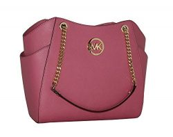 MICHAEL Michael Kors Jet Set Travel Large Chain Tote