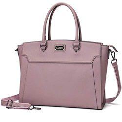 IAITU Laptop Tote Bag,15.6 Inch Women Elegant Laptop Bag Tablet Case Handbag for Office Travel S ...