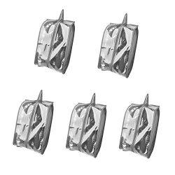 KinHwa Travel Shoe Bags with View Waterproof Shoe Bags for Travel Space-Saving Shoe Organizer Ba ...