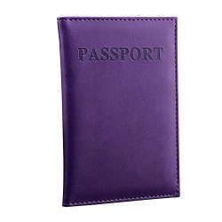 Ourhomer  Clearance Sale Wallet Dedicated Nice Travel Passport Case ID Card Cover Holder Protect ...