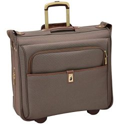London Fog Kensington II 44″ Wheeled Garment Bag, Bronze