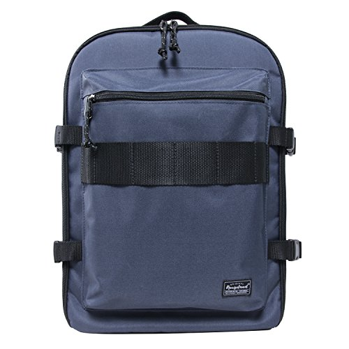 Multi-function Laptop Backpack Lightweight Outdoor Daypack Suitcase Briefcase for Travel Hiking  ...