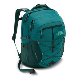 The North Face Women's Borealis Backpack – Harbor Blue & Atlantic Deep Blue R ...