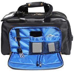 Business Travel Duffel Bags Briefcase for Men 22L