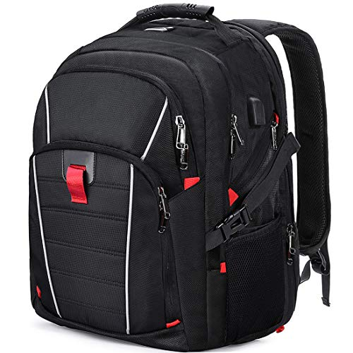 2ab5df97d79e Laptop Backpack Extra Large Travel College Backpacks for Women Men  Waterproof Business Computer .