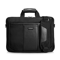 Everki Versa Premium Checkpoint Friendly Laptop Bag/Briefcase for 16-Inch MacBook (EKB427)