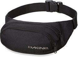 Dakine Hip Pack Lumbar Pack, One Size, Black