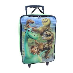 Disney The Good Dinosaur Pilot Case, Green