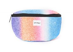 Spiral Dream Crystals Bum Bag Sport Waist Pack 24 cm, 3 L, Multi