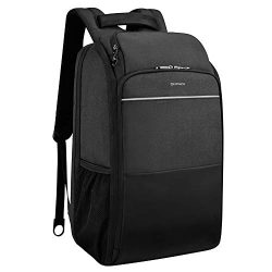 kopack Travel Backpack TSA Friendly Business Large Carry On Laptop Bag 17 Inch with USB Port Fli ...