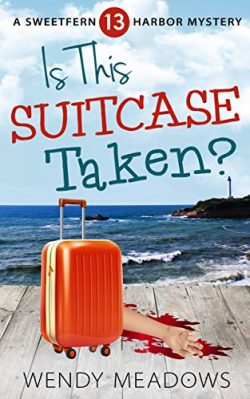 Is This Suitcase Taken? (Sweetfern Harbor Mystery Book 13)